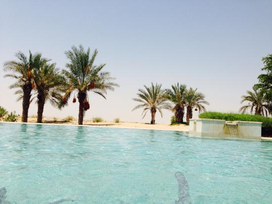 piscine picture of bab al shams desert resort spa dubai rh tripadvisor com