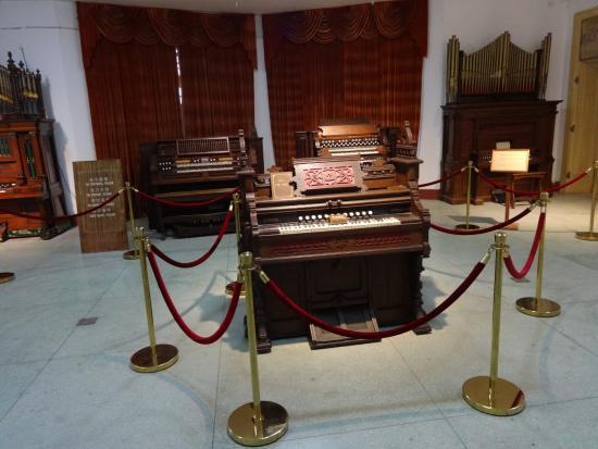Organ Museum: Музей органов