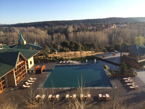Michlifen Ifrane Suites & Spa照片