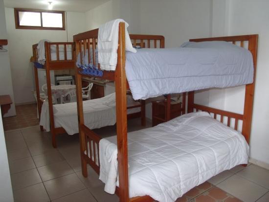 Galapagos Best Hostel: Habitación Familiar