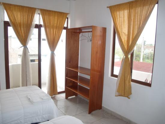 Galapagos Best Hostel: Habitación Doble