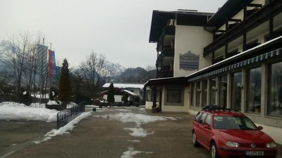 Alpensport-Hotel Seimler Photo