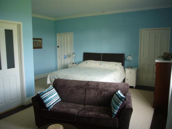 Dilton Court Farm : Master Bedroom