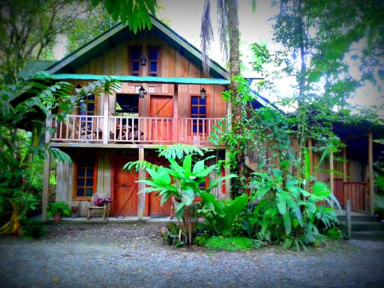 La Gamba Rainforest Lodge
