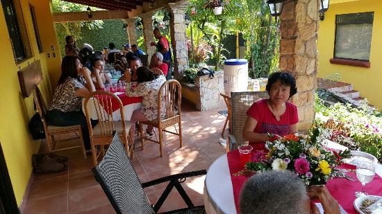 La Terraza Guest House照片
