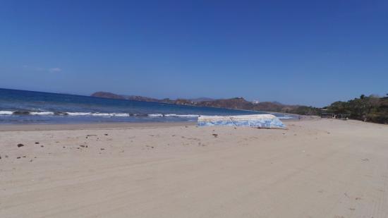 Provincia de Guanacaste, Costa Rica: Playa Brasilito