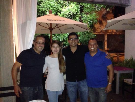 Gennarelli's Le Basta Pasta Colima: Project V19. Mejor opción en Colima.