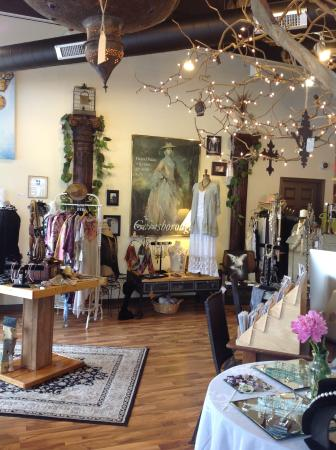Scarborough Fair Shop