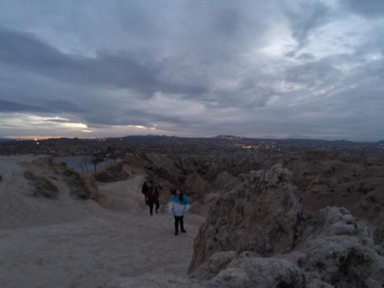 Red Valley: Kızıl Vadi