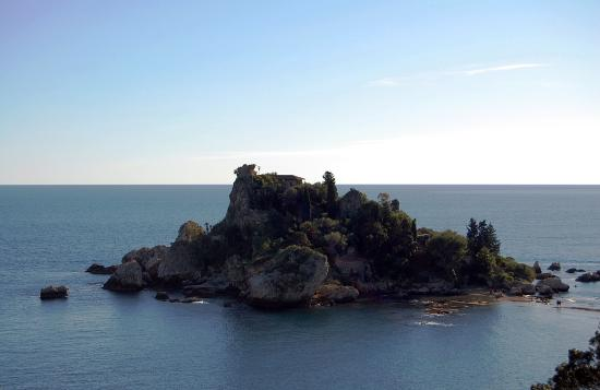 Isola Bella : Isolabella