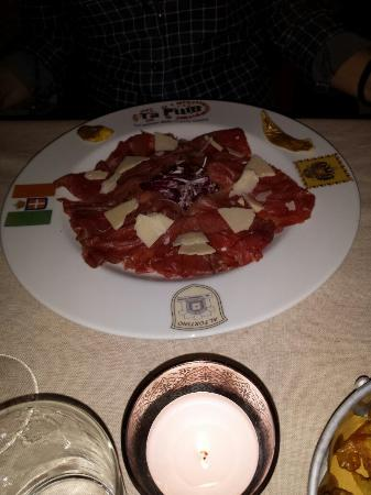 Nago, Ιταλία: 20160203_204514_large.jpg