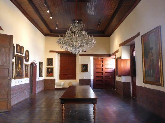 พิพิธภัณฑ์ศิลปะฟันดาเซียน ออร์ทิส-การ์เดียน