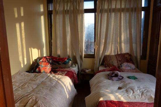 sunny top floor room with great views picture of rosebud hotel rh tripadvisor co za
