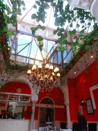 Picture of el rey moro hotel boutique sevilla for Boutique hotel sevilla