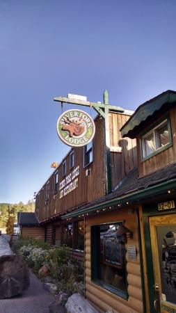 Brighton, UT: Silver Fork Lodge