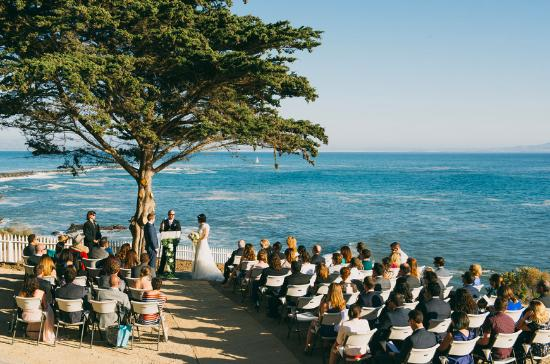 Avila Beach, Californien: A beautiful place for a wedding