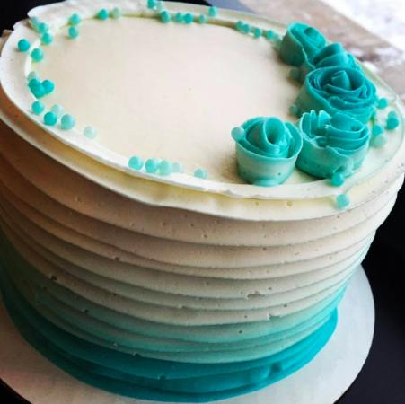 Whitewater, WI : Decorated cakes for all occasions