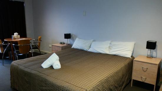Jindabyne, Αυστραλία: Bedroom