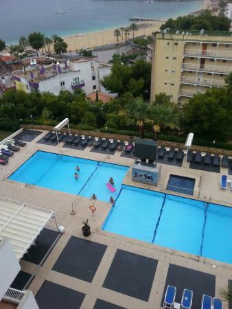 Picture of apartamentos vistasol magaluf tripadvisor - Apartamentos magaluf ...