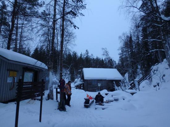 Kuusamo, Finland: photo9.jpg