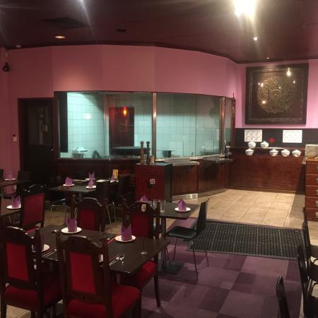 Croydon, Avustralya: Mongolian BBQ Room