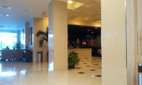 very classy picture of the jamaica pegasus hotel kingston rh en tripadvisor com hk