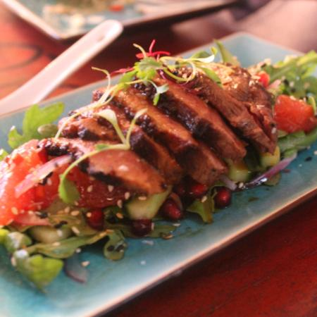 Best Asian Food Dublin