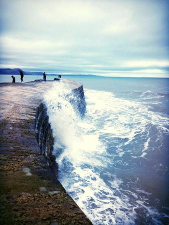 Beach - Hix Oyster & Fish House Photo