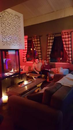 Drop Lounge