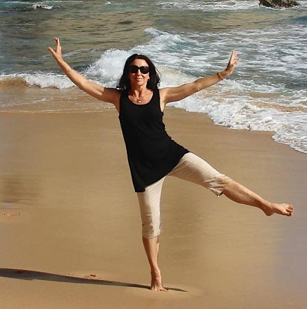 Binalong Bay, ออสเตรเลีย: Free up Tight Muscles and Enjoy Life!