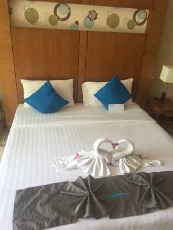 Andakira Hotel Patong Photo