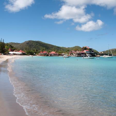 St Barts Beaches Tripadvisor