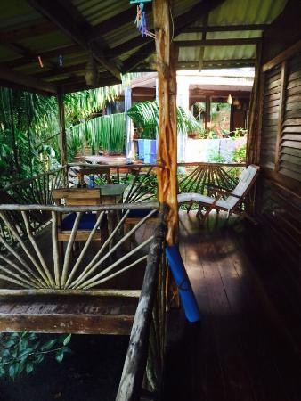 Casa Cayuco: Our cabin