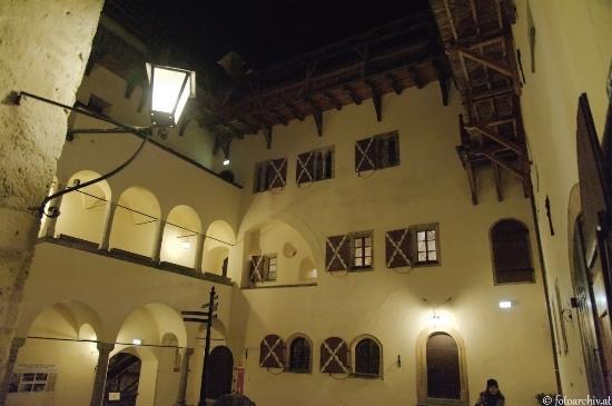 Hoteles en Mauterndorf