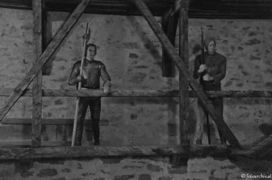 """Unter dem Motto """"Tradition im neuen Gewand"""" gibt es viele Veranstaltungen auf Burg Mauterndorf"""