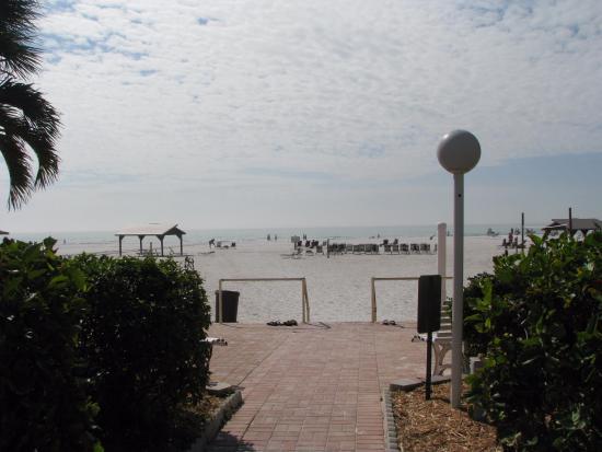 view of siesta beach from casa mar picture of siesta beach siesta rh tripadvisor com
