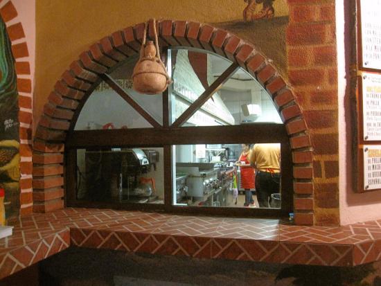 Rosa\'s Cantina - Picture of Rosa\'s Cantina Restaurant, San Carlos ...