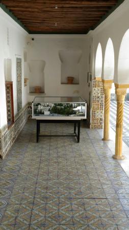 الجزائر العاصمة, الجزائر: Musée National du Bardo