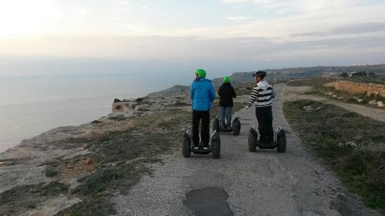 Dingli, Μάλτα: 20151227_163057_large.jpg
