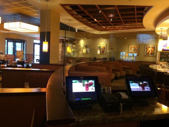 photo3.jpg - Picture of California Pizza Kitchen, Stamford - TripAdvisor