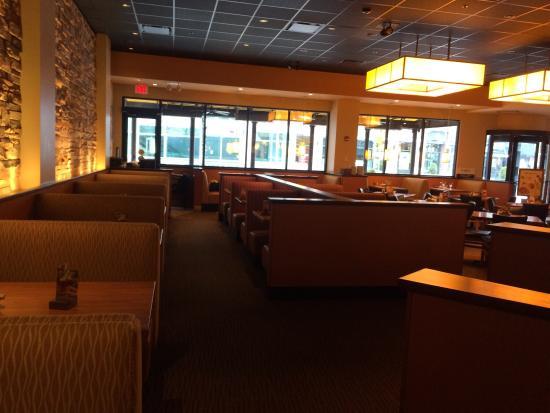 photo4.jpg - Picture of California Pizza Kitchen, Stamford - TripAdvisor