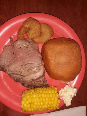 Bolingbrook, IL: Eight (8) weekends of Prime Rib of Beef starting Fri Feb. 5 Fri & Sat 4pm to close all day Sunda