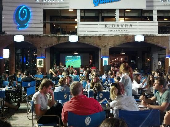 El Bar Pinamar Restaurant Reviews Photos Tripadvisor