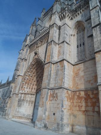 Batalha, Portugal: Arquitetura belíssima