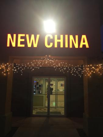 ‪New China Super Buffet‬