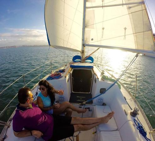 Sail PR