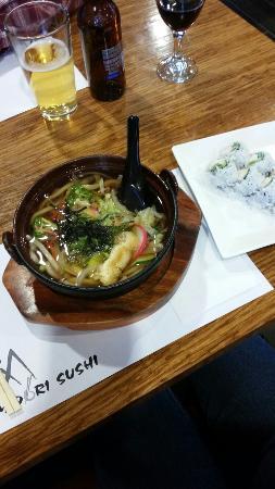Midori Sushi and Grill