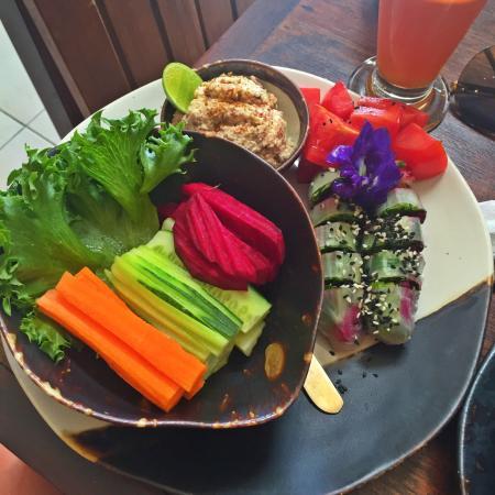 Фотография June's About Art Cafe, Bophut, Koh Samui
