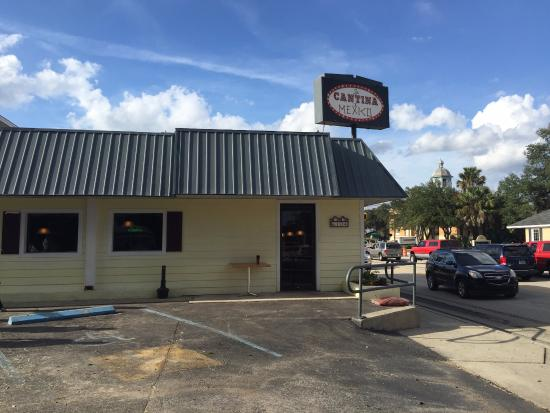 Inverness, FL: Mexican Restaurant & Bar