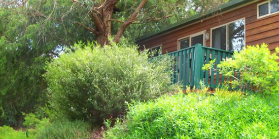Pennyroyal, Australien: Relaxing